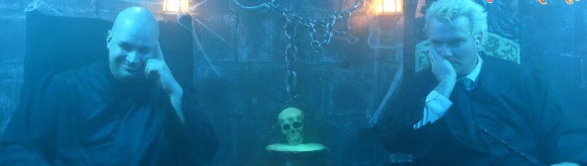 Hörspielkammer des Schreckens 5: Pater Brown 26 – Todbringende Eucharistie