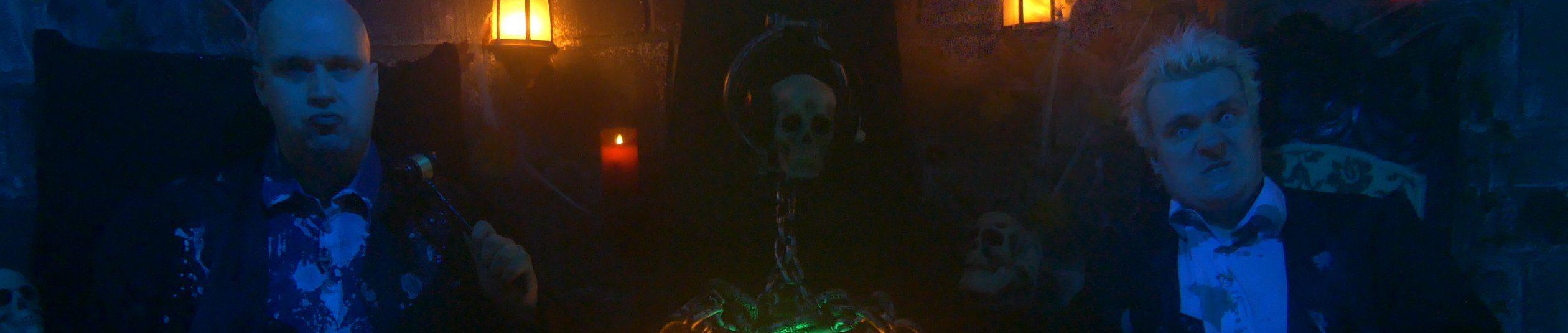 Hörspielkammer des Schreckens 10: Oscar Wilde & Mycroft Holmes 4 – Tod der Königin (Maritim)
