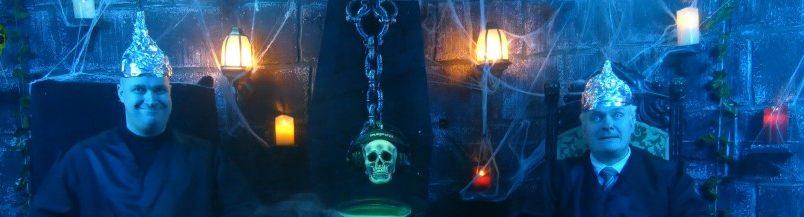 Hörspielkammer des Schreckens 8: Schubiduu…uh ist wieder da (Maritim)