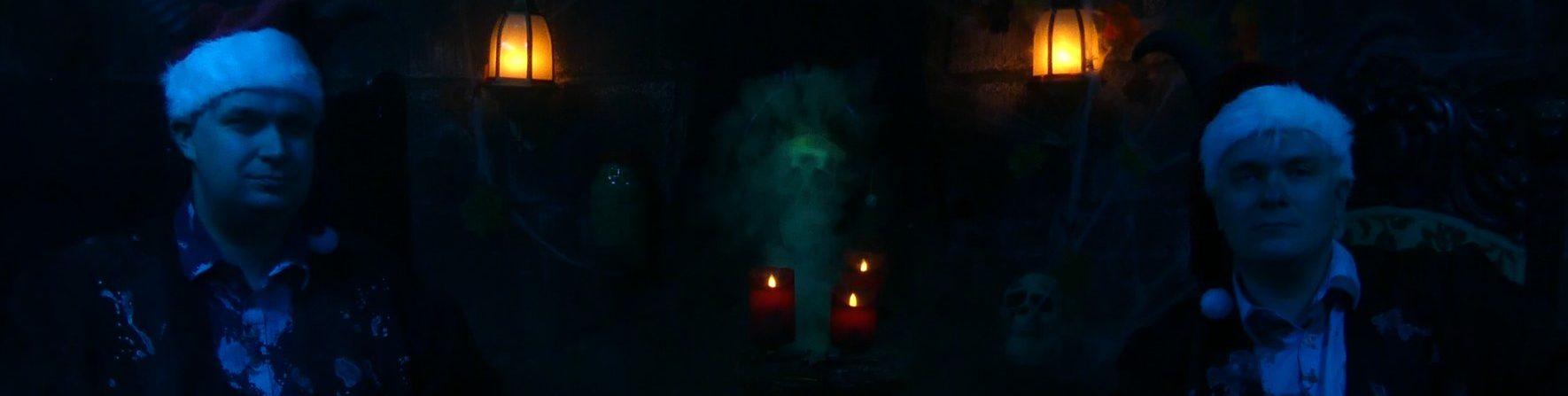 Episode 14: Fröhliche Weihnachten, Mr. Scrooge 2 (Titania Medien)