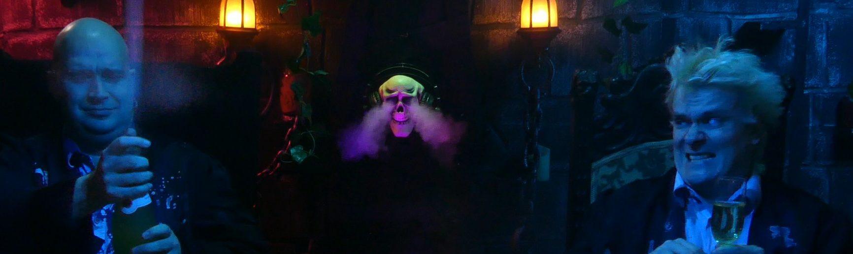 Episode 15: Lady Bedfort 33 (Hörplanet)
