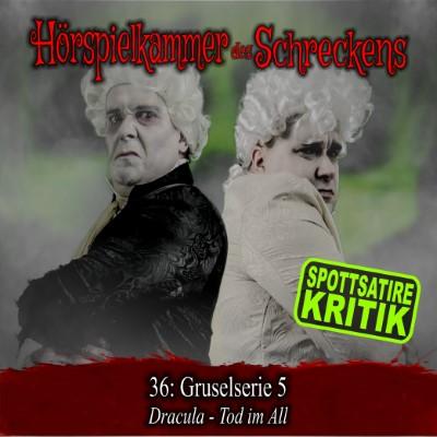 36: Gruselserie 5 (Europa)