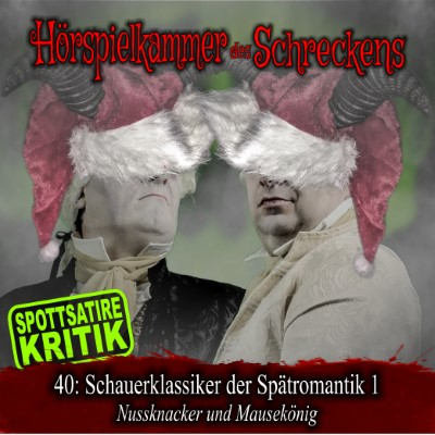 40: Nussknacker und Mausekönig (Romantruhe Audio/TonOnTon)