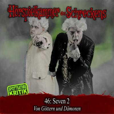 46: Seven 2 – Von Göttern und Dämonen (Fritzi Records)