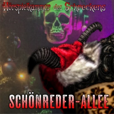 Schönreder-Allee
