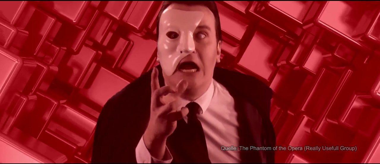 Hörspielmatrix 2: Das Phantom der Oper (Junior)