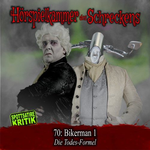 HdS 70: Bikerman 1 – Die Todes-Formel