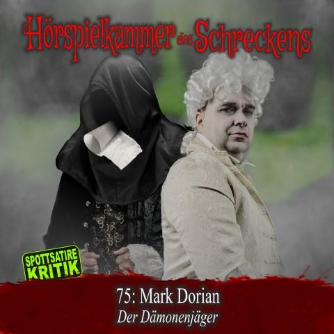 HdS 75: Mark Dorian – Der Dämonenjäger